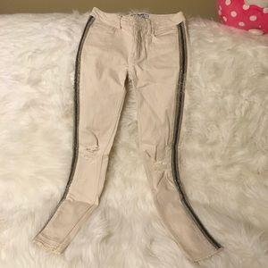 Free people skinny jeans NWOT